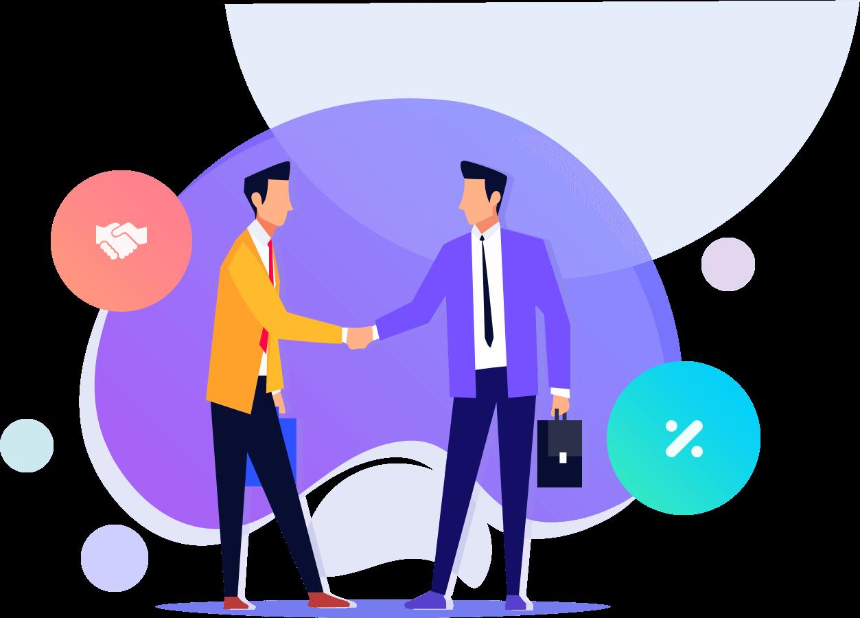 Partnerships   FoneWorld